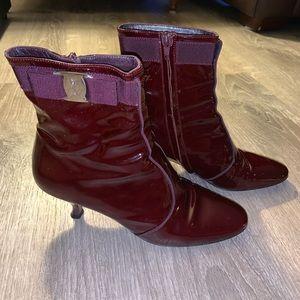 Women's low boots